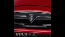 Larte Design Tesla Model S