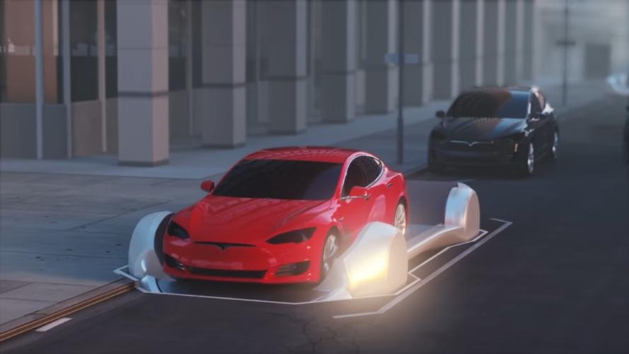 Tesla Boring Company tünelinin testleri yapılıyor