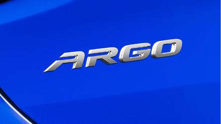 Fiat explica a origem do nome Argo