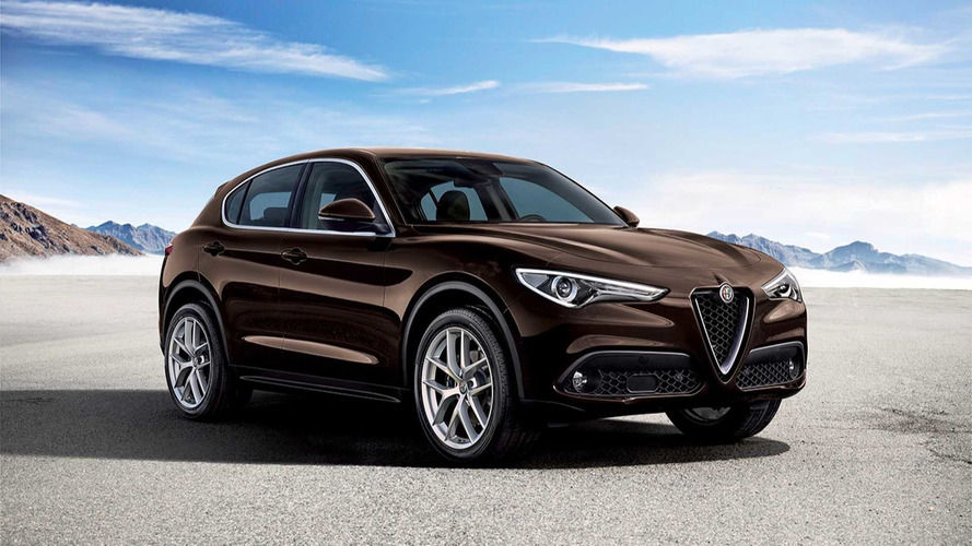 nouveau diesel d 39 entr e de gamme pour l 39 alfa romeo stelvio. Black Bedroom Furniture Sets. Home Design Ideas