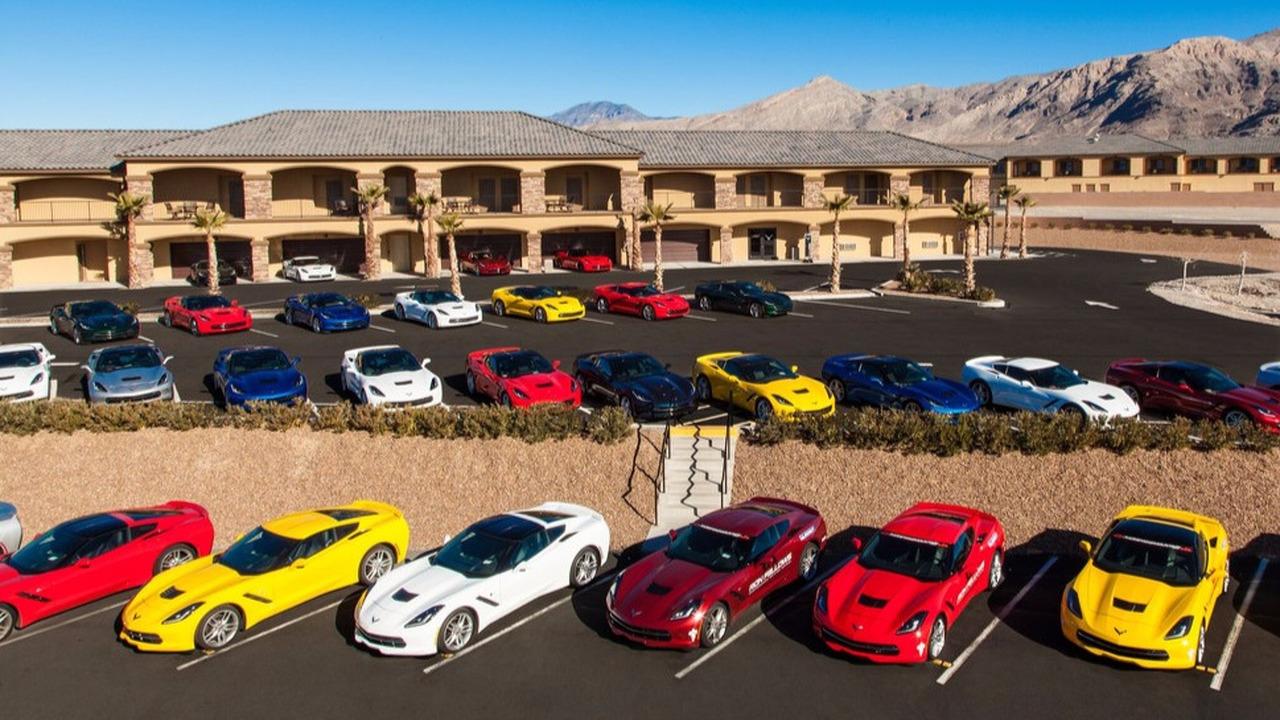 Rancho Spring Mountain Motorsports