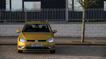 2017 Volkswagen Golf TDI