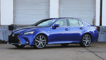 2017 Lexus GS 350: Review