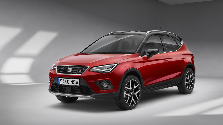 SEAT Planning Six New Models In Three New Segments By 2020