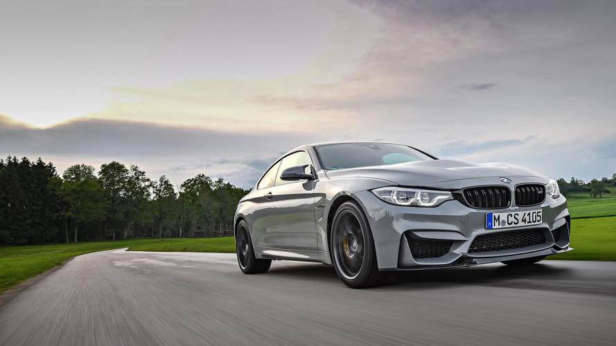 BMW M succombe à l'électrique