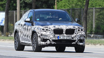 Photos espion - BMW X4
