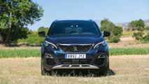 Prueba Peugeot 5008 2017