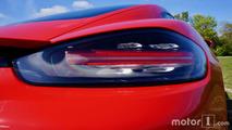ESSAI Porsche 718 Cayman 2018