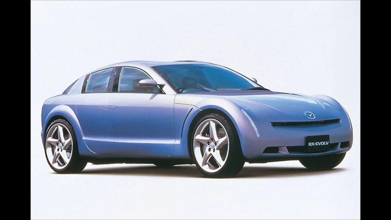 RX-Evolve (1999)