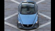 Mazdas Designzukunft
