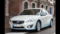 Elektro-Start bei Volvo