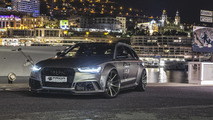 Audi A6 Avant by Prior Design