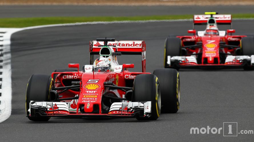 Ferrari va abattre sa dernière carte lors du GP de Hongrie