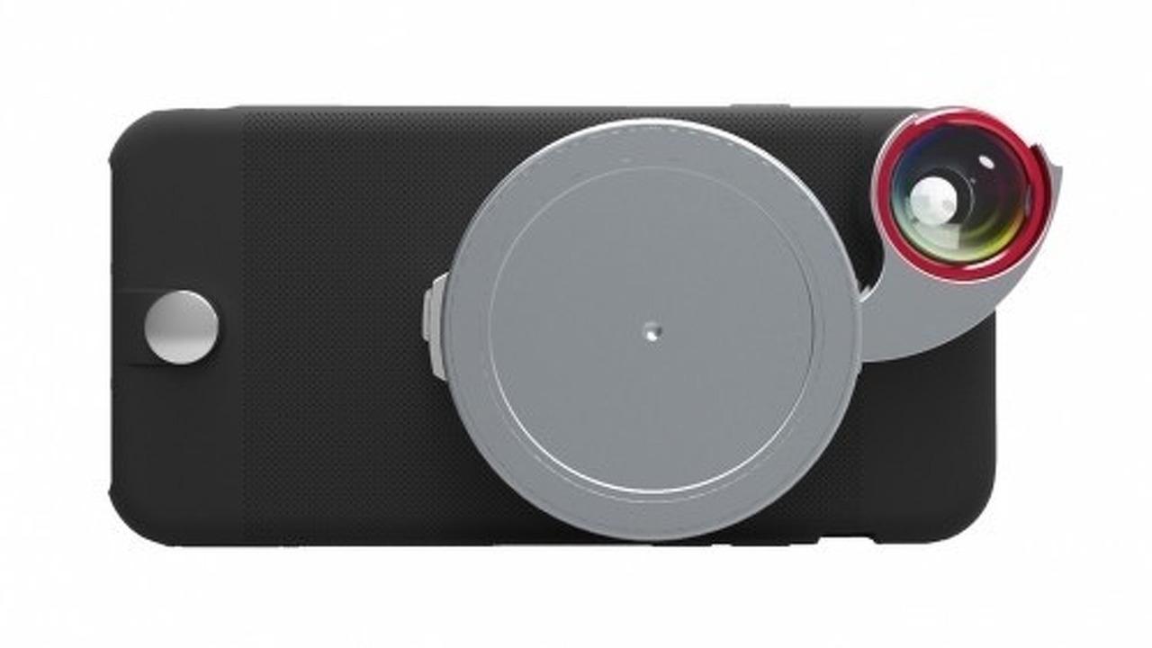 Ztylus Lite Camera Kit for iPhone6