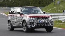 Land Rover Range Rover Sport Refresh