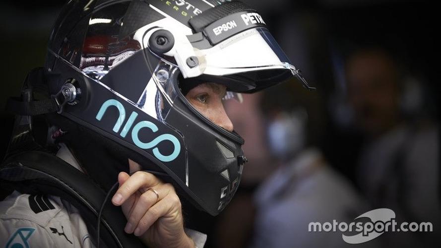 Rosberg says Spanish GP controversy now