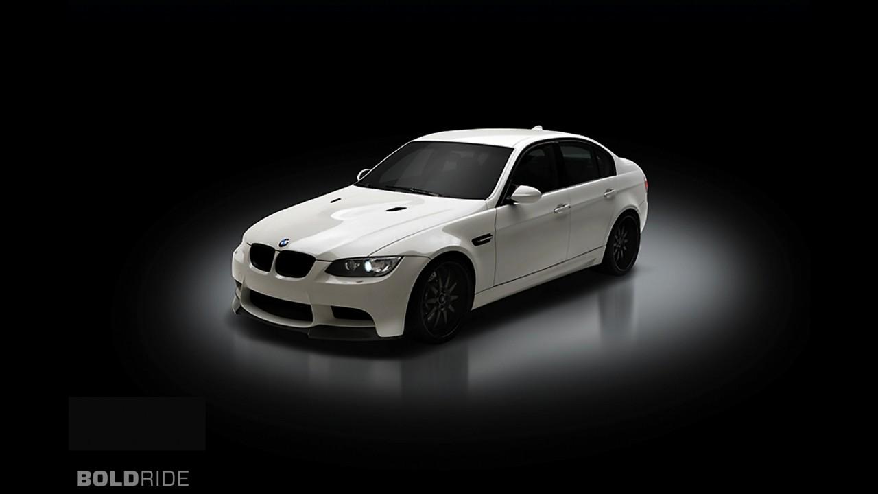 Vorsteiner BMW M3 E90