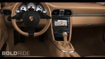 Mercedes-Benz Vision SLR Roadster Concept