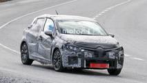 2019 Renault Clio Spy Photo