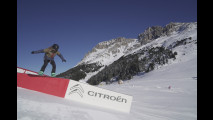 Citroen Unconventional Team 2018