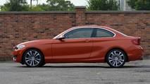 2017 BMW 230i xDrive