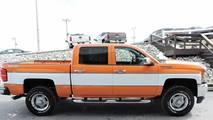 Chevrolet Silverado Cheyenne
