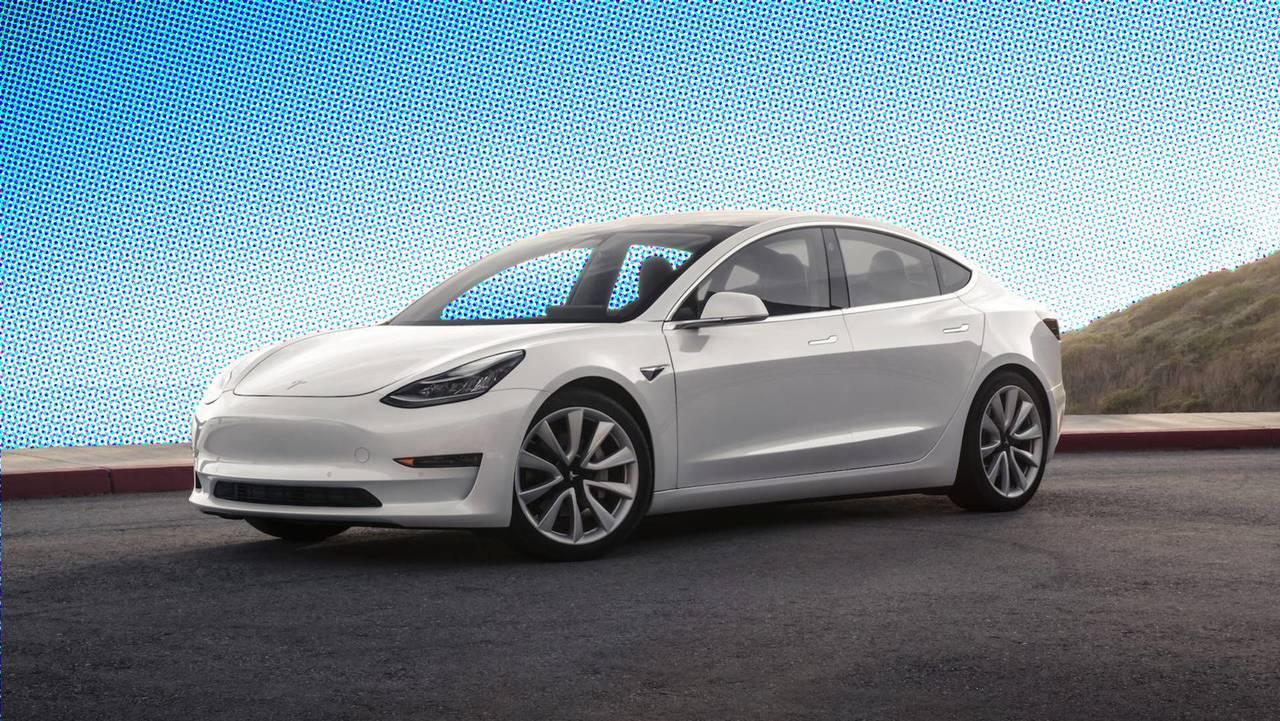 10 Longest Range Electric Vehicles For 2018