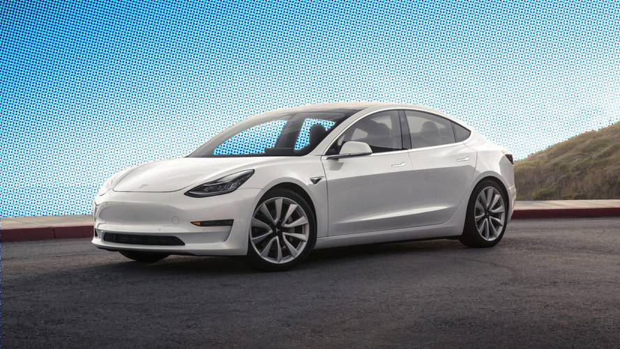 Dual-Motor Tesla Model 3 Builds Ramp Up, VINs Jump 3,000 Units