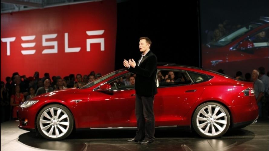 Tesla:
