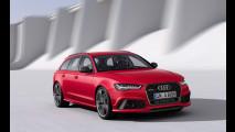 Audi, i modelli R e RS 001