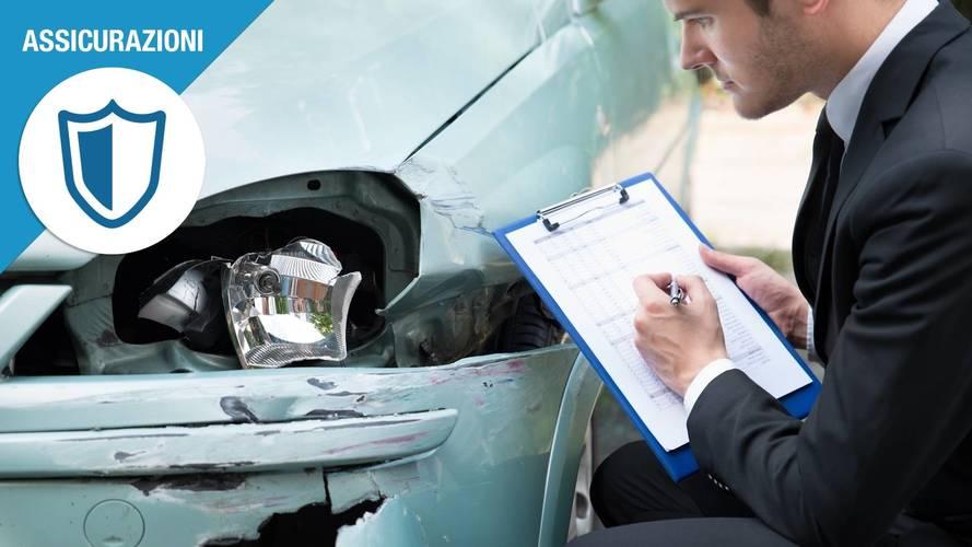 Assicurazioni, come ottenere il risarcimento per lesioni lievi