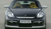 Meet the Gemballa GT 4.0L RS
