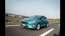 Nuova Ford Fiesta, il doppio piacere di guida