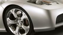 Vergessene Studien: Honda HSC