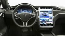 Prueba Tesla Model S 75D 2018