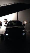 2015 Lincoln Navigator teaser image