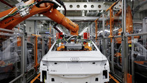 Audi A8 2018 - Lançamento