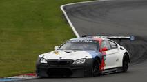 Evo paketli 2018 BMW M6 GT3