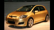 Kompakt: Toyota Auris