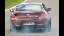 BMW M6 im Test
