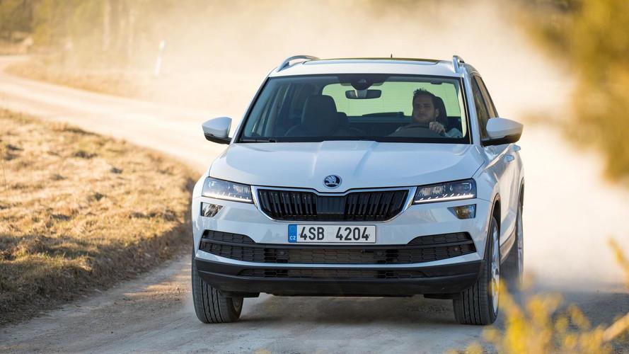 Škoda Karoq RS - Place à l'hybridation ?