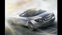 Limitierter Roadster