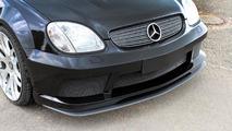 Mercedes-Benz SLK 32 AMG (R170) by Lumma Tuning