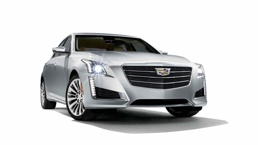 Cadillac to offer four- and six-cylinder diesel engines