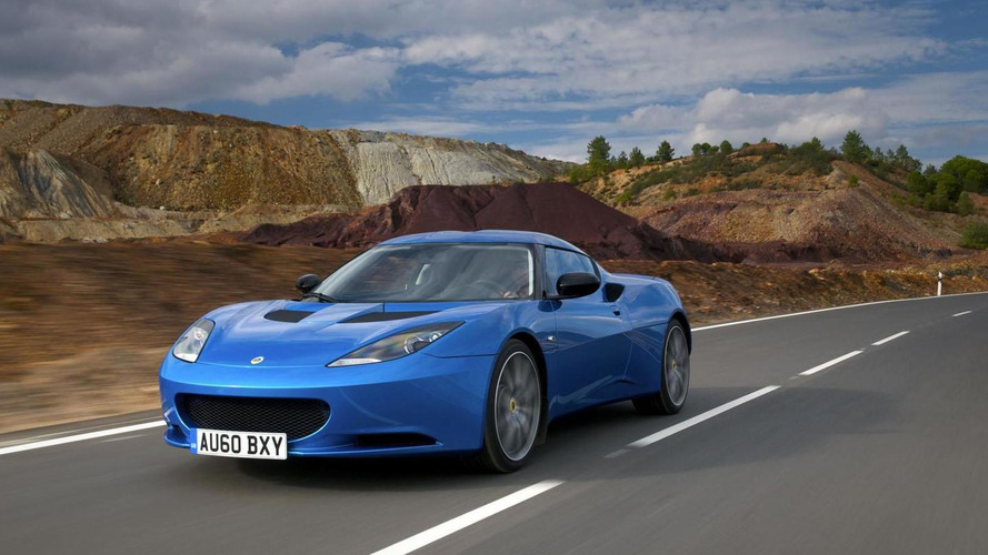 Lotus to introduce an