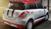 Suzuki Swift Glory special edition