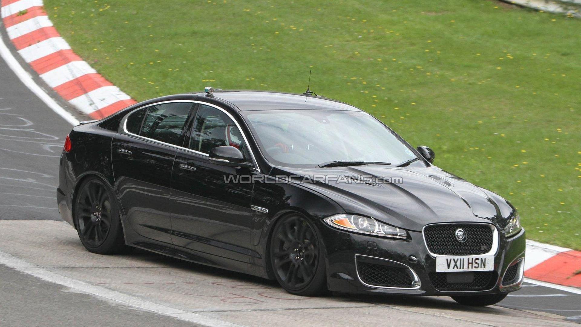 rac trim used jaguar xfr cars xf sale for