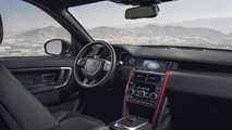 Land Rover Discovery Sport HSE Dynamic Lux