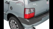 Fiat Grazie Mille: versão de despedida é lançada por R$ 31.200