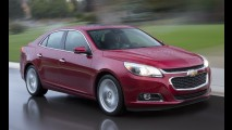 GM promete dois lançamentos e novo investimento para o Brasil neste ano